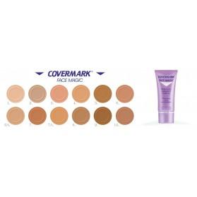 Covermark Face Magic - Fondotinta Fluido 30 ml