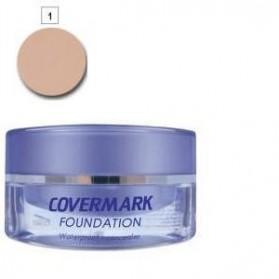 Covermark Foundation - Fondotinta Compatto 15 ml