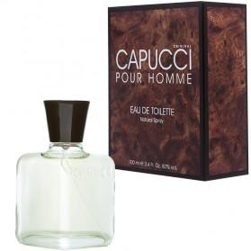 Capucci Pour Homme Confezione Regalo