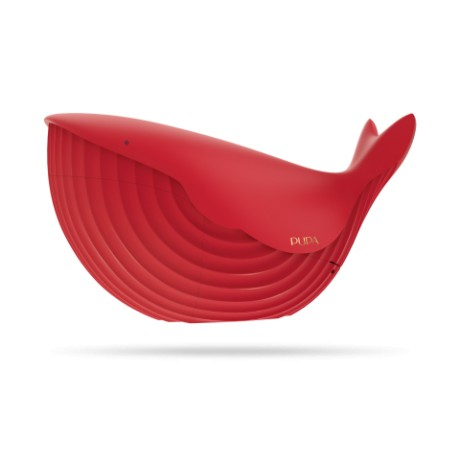 Pupa Whale 3 Rossa