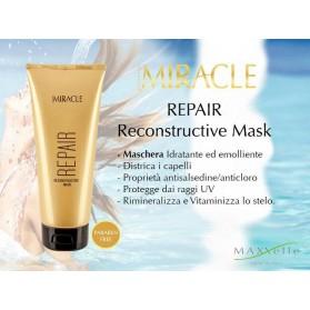 MAXXelle Miracle Repair - Maschera Ristrutturante 200 ml