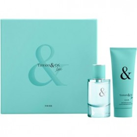 Tiffany&Co Love For Her 50 ml eau de parfum + 100 ml Crema Copro