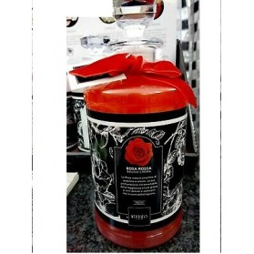 Emanuela Biffoli Bagno Crema Rosa Rossa 750 ml