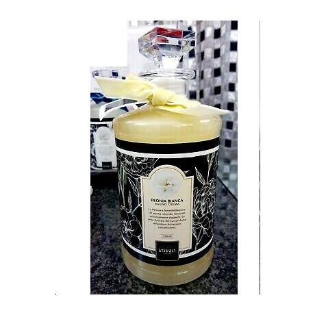 Emanuela Biffoli Bagno Crema Peonia 750 ml