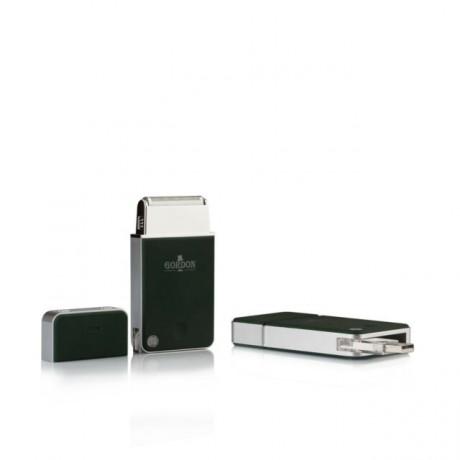Gordon Rasoio Elettrico da Viaggio ( Ricaricabile tramite USB)