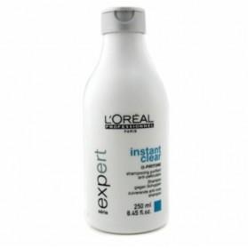 L'Orèal Shampoo Instant Clear - Antiforfora 250 ml