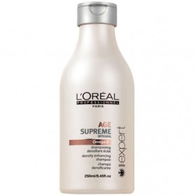 L'Orèal Shampoo Age Supreme - Brillante e Densificante 250 ml