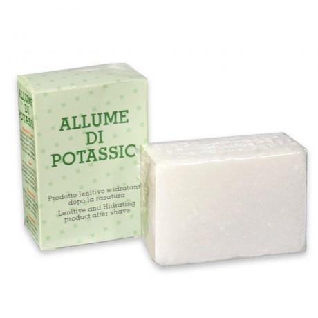 Cloè Allume di Potassio 100 gr