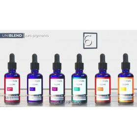 Barex Superplex Uniblend - Pigmenti Puri 50 ml