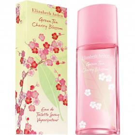 Elizabeth Arden Green Tea Cherry Blossom eau de toilette 100 ml