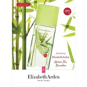 Elizabeth Arden Green Tea Bamboo 100 ml eau de toilette