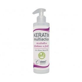 Class Keratin Multiaction - Ristrutturante Istantaneo con Aloe Vera BIO 250 ml