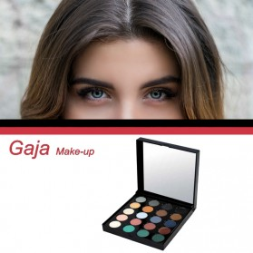Gaja Make Up Palette Occhi - 20 Ombretti