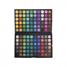 Blush Professional Palette 120 Ombretti