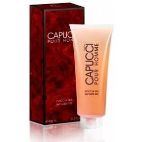 Capucci pour Homme Gel Doccia 400 ml