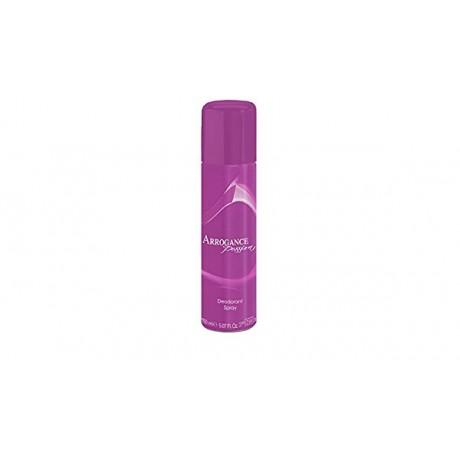 Arrogance Passion Deodorante Spray 150 ml
