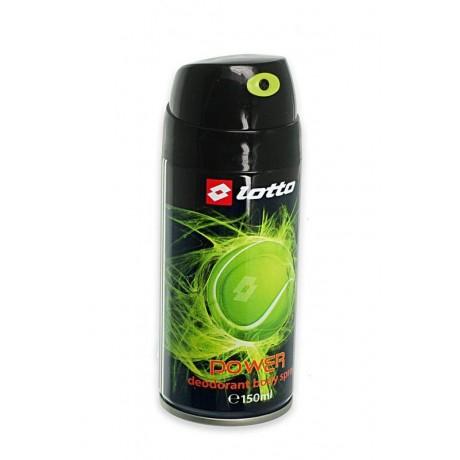 Lotto Deodorante Spray Power 150 ml