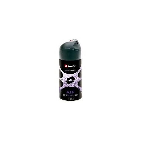 Lotto Deodorante Spray Air 150 ml