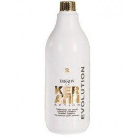 Dikson Evolution Keratin Action 2 1000 ml