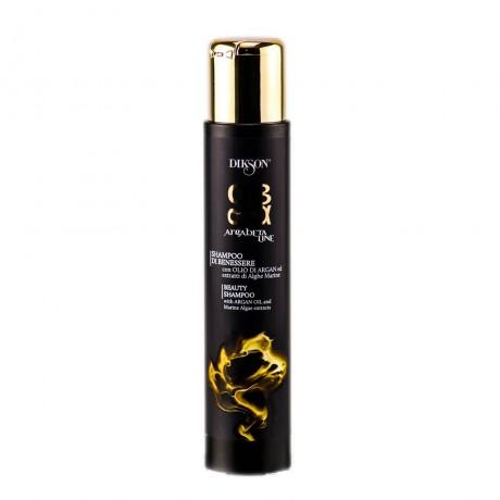 Dikson Argabeta Line Shampoo di Benessere con Olio di Argan 250 ml