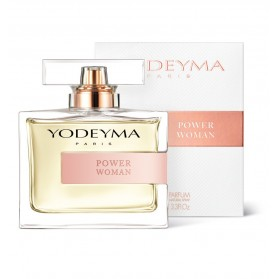 Yodeyma Power Woman 100 m eau de parfum