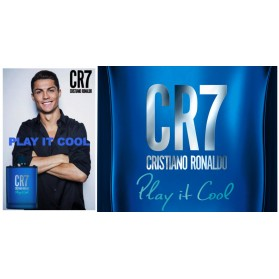 CR7 Cristiano ronaldo Play It Cool 30 ml eau de toilette