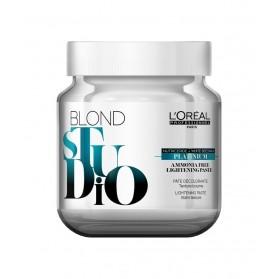 L'Orèal Blond Studio Pasta Decolorante Senza Ammoniaca 500 ml