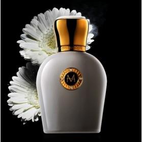 Moresque Moreta White Collection 50 ml eau de parfum
