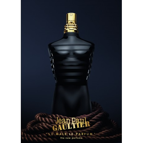 Jean Paul Gaultier Le Male Le Parfum Eau de parfum intense 125 ml