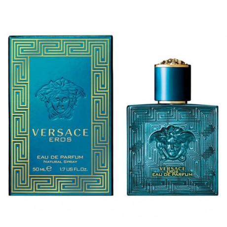 Versace Eros 50 ml eau de parfum