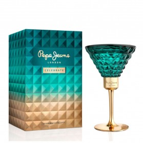 Pepe Jeans London Celebrate for Her 30 ml eau de parfum