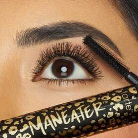 Tarte Cosmetics Maneater Voluptuous Mascara