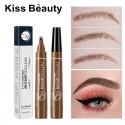 Kiss Beauty Penna Sopracciglia Waterproof 01