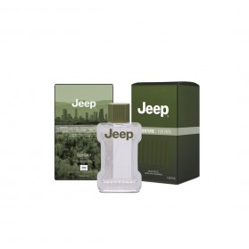 Jeep Adventure for men 100 ml eau de toilette