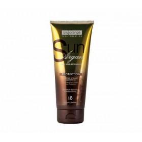 Sun Argan Crema Solare Idratante UVB spf 6 200 ml