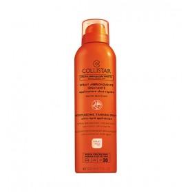 Collistar Spray Abbronzante Idratante UVB spf 20 200 ml