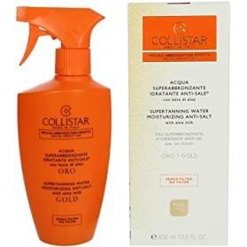 Collistar Acqua Superabbronzante Oro Idratante Anti-sale 400 ml