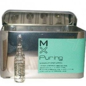 MX Puring Lozione Antiforfora 12 x 7 ml