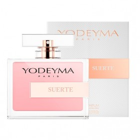 Yodeyma Suerte 100 ml eau de parfum