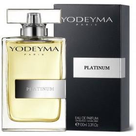 Yodeyma Platinum 100 ml eau de parfum