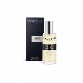 Yodeyma Acqua per Uomo 15 ml eau de parfum