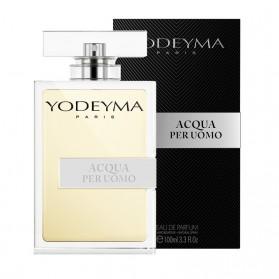 Yodeyma Acqua per Uomo 100 ml eau de parfum