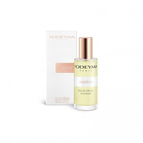 Yodeyma Aroma 15 ml eau de parfum