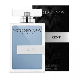 Yodeyma Kent 100 ml eau de parfum