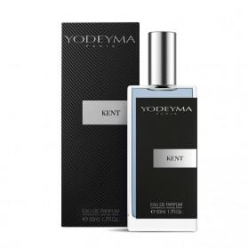 Yodeyma Kent 50 ml eau de parfum