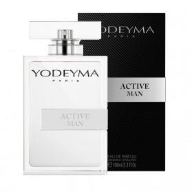 Yodeyma Active Man 100 ml eau de parfum