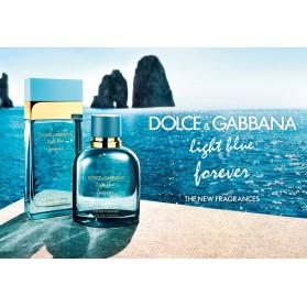 Dolce e Gabbana Light Blue Forever 50 ml eau de parfum