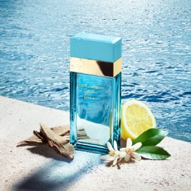 Dolce e Gabbana Light Blue Forever 100 ml eau de parfum