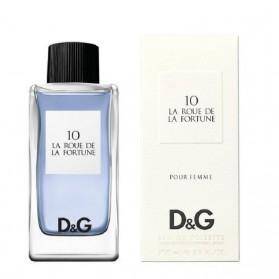 Dolce & Gabbana 10 La Rou De La Fortune 100 ml eau de toilette