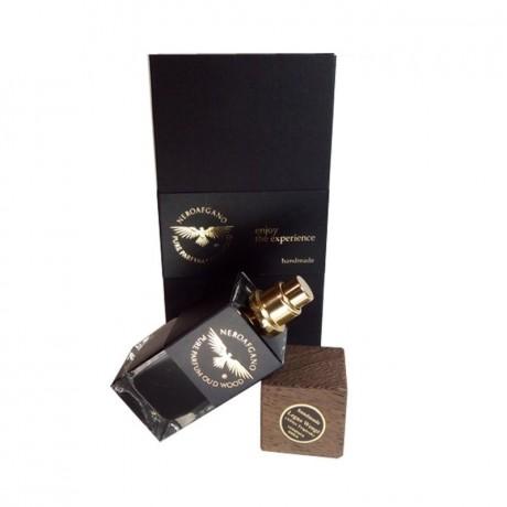 Fragrantika Nero Afgano Pure Parfum Oud Wood 50 ml